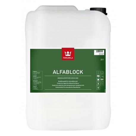 Tikkurila Alfablock WB 25L