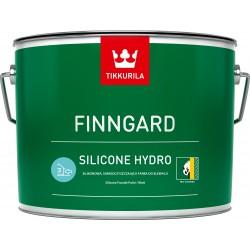 Tikkurila Finngard Silicone Hydro (9 lirów)