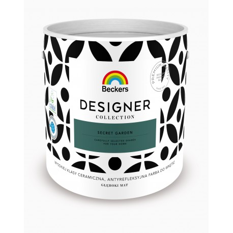 Beckers Designer Collection (2,5 litra)