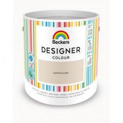Opakowanie 5 litrów z farbą Beckers Designer Colour