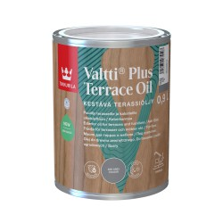 Tikkurila Valtti Plus Terrace Oil (0,9 litra)