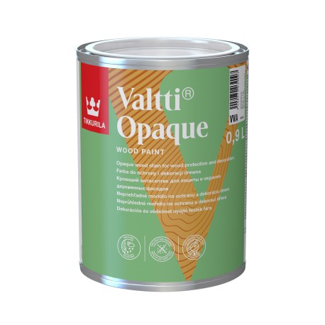 Tikkurila Valtti Opaque (0,9 litra)