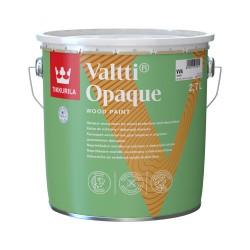Tikkurila Valtti Opaque (2,7 litra)