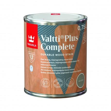 Tikkurila Valtti Plus Complete (0,75 litra)