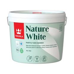 Tikkurila Nature White 3l