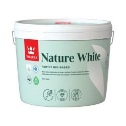 Tikkurila Nature White 10l