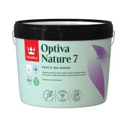 Tikkurila Optiva Nature Satin Matt [7] 9l