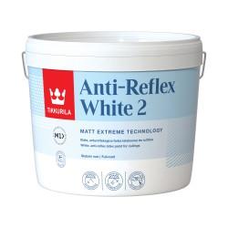 Tikkurila Anti-Reflex White [2] (3 litry)