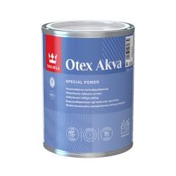 Puszka z gruntem Tikkurila Otex Akva (0,9 litra)