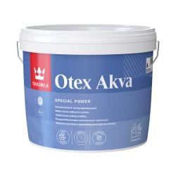 Puszka z gruntem Tikkurila Otex Akva (2,7 litra)