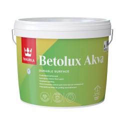 Tikkurila Betolux Akva (2,7 litra)