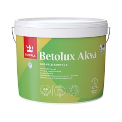 Tikkurila Betolux Akva (9 litrów)