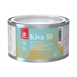 Tikkurila Kiva 30 Semi Matt Interior Lacquer (0,225l)
