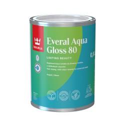 Tikkurila Everal Aqua Gloss 80 (0,9 litra)