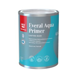 Tikkurila Everal Aqua Primer (0,9 litra)
