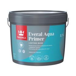 Tikkurila Everal Aqua Primer (2,7 litra)