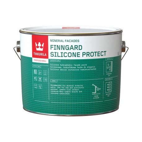 Tikkurila Finngard Silicone Protect (9 litrów)